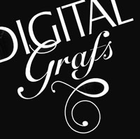 Digital grafs by Montse Noguera